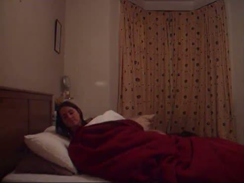 nicola sleeps