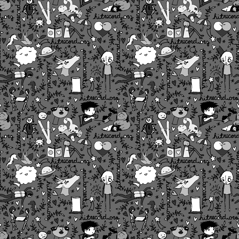 Tinystories_seamless_pattern