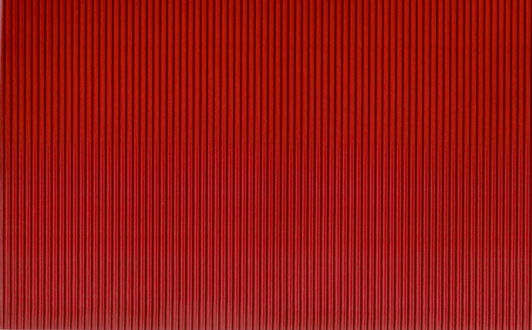 Ribbed_red_cardboard