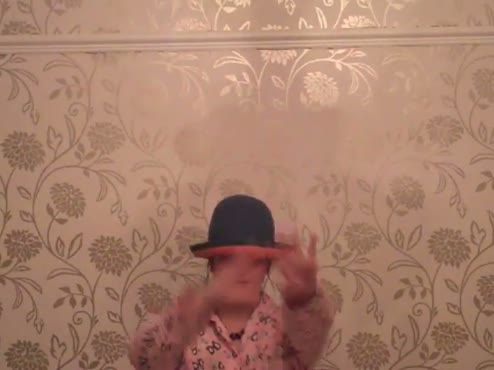 the great hat caper #1