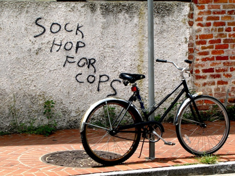 Sock_hop_for_cops
