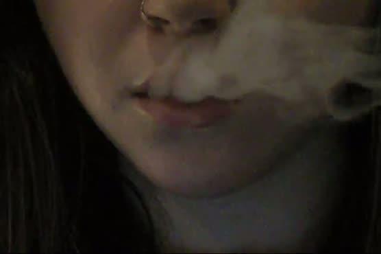 Smoke Dialogue