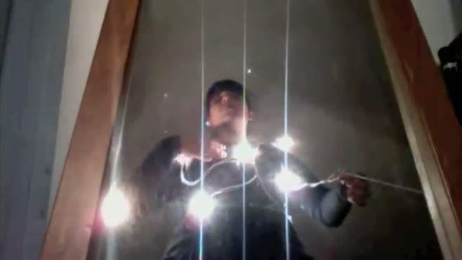 Light Bulbs - Nebulullaby