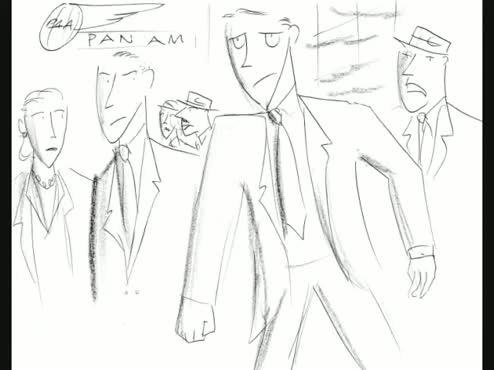 Storyboard Project II