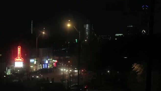 SXSW south congress video