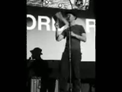 jgl's rendition of Man in a Herringbone Hat