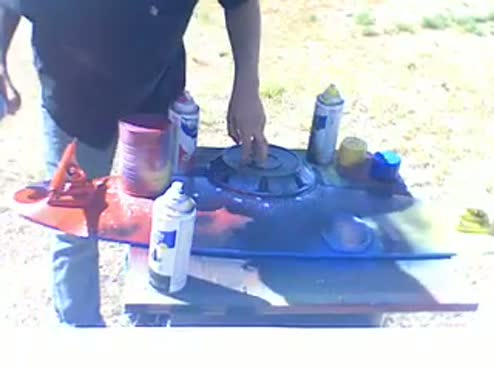Austin Solis dot com - Skate Paint