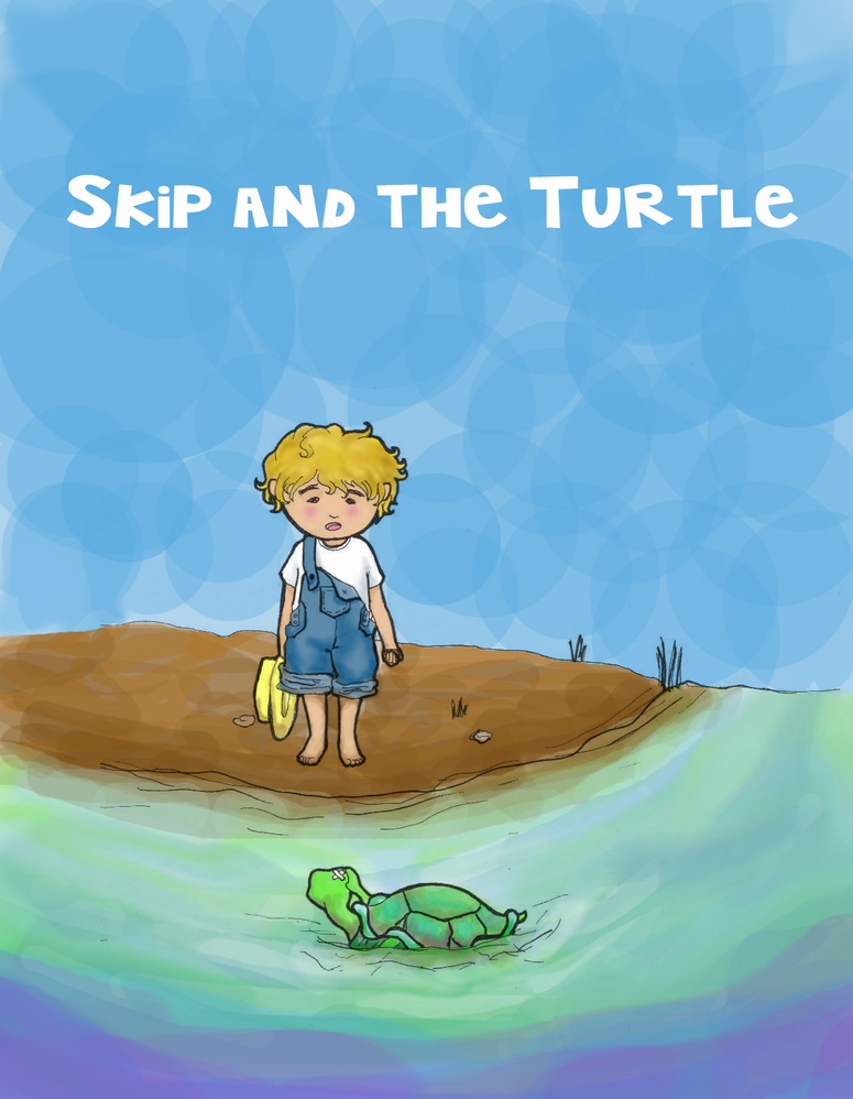 Skip-and-the-turtle