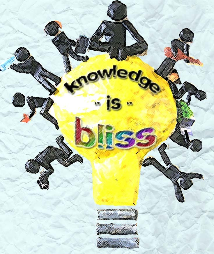 Knowledgeisbliss