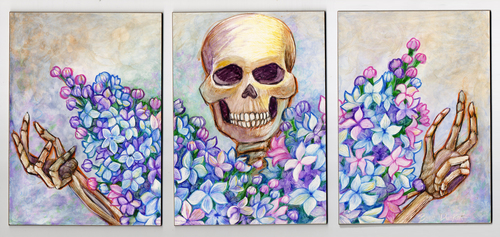 Brookeduckart-death-and-lilacs