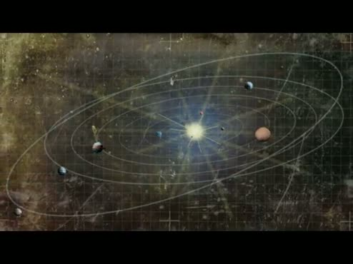 Solar System is Here Again
