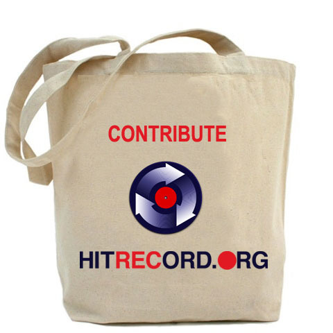 Hitrecord_reusable_shopping_bag