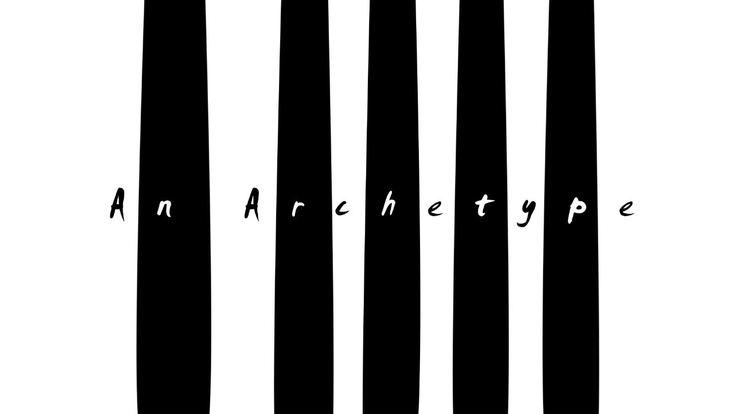 an archetype (tiny film)