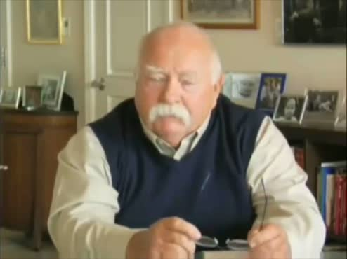 Brimley's Breath