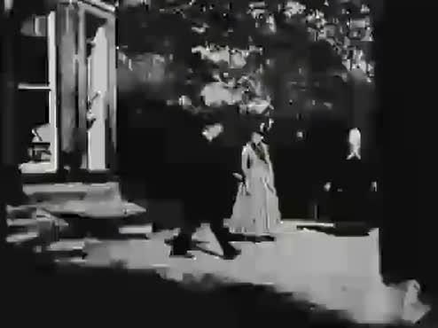 oldest surviving film - 1888